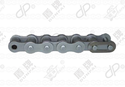 Short piecision roller chains(B series)