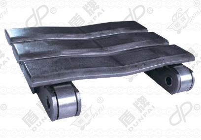 Conveyor chains for paper mill