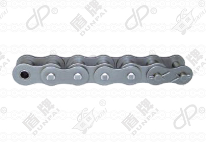 SP series high strength heavy duty short pitch roller chains
